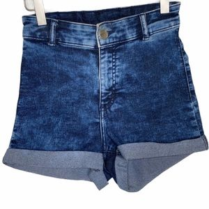 H&M Shorts Size 4